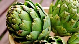 Come alcachofas y disfrutas de sus propiedades