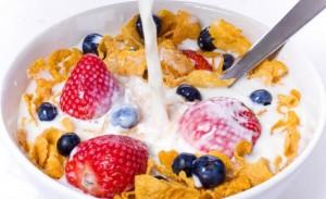 desayunos nutritvos