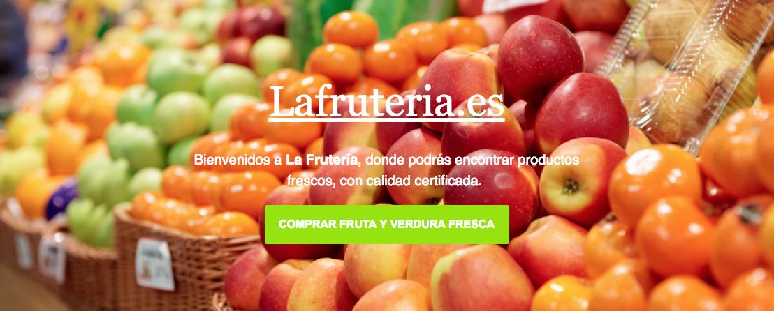Blog La Fruteria – Consejos y Trucos de Fruta y Verdura Online Logo