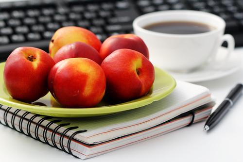 Nuevo servicio de fruta en la oficina blog la fruteria consejos y trucos de fruta y verdura - Fruta en la oficina ...