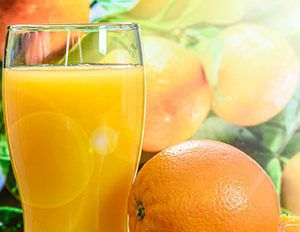 fruta temporada febrero zumo naranja online